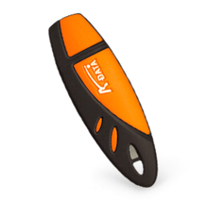 - A-DATA RB19 16GB USB orange