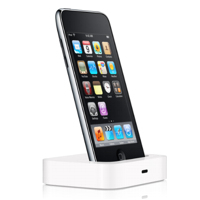 - iPod touch 32GB new